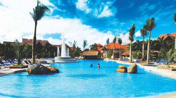 Punta Cana ... En République Dominicaine !