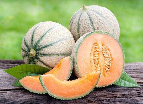 Comment choisir un bon Melon ...