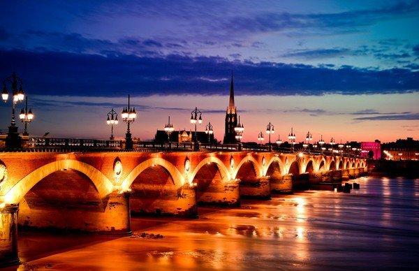 Bordeaux : ville où l'on mange le mieux au restaurant !