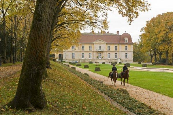 Domaine de Lacroix-Laval