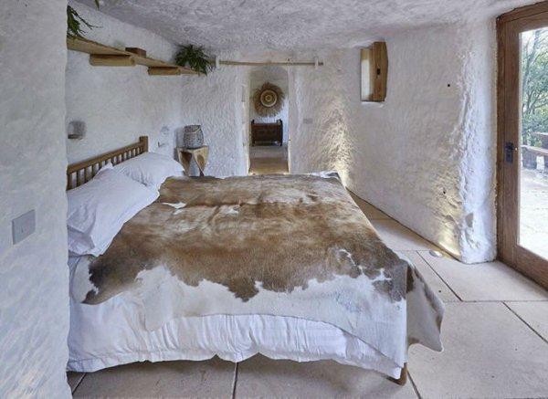 Une cave vieille de 700 ans..