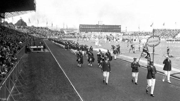 La dernière fois que Paris a organisé les JO, en 1924