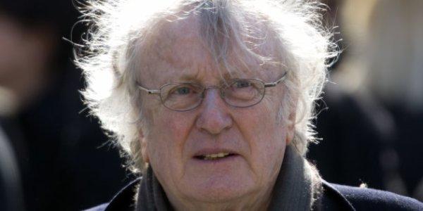Le comédien Claude Rich est mort