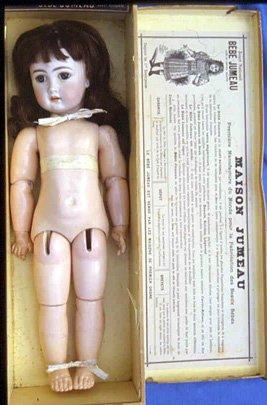 poupées  suite !!