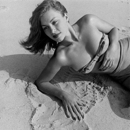 Linda Christian, première James Bond Girl – 1945