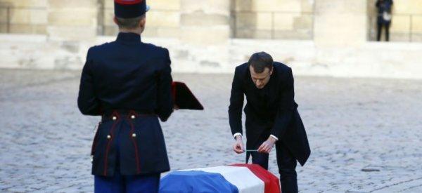 Mots d'adieux pour Jean d'Ormesson ...                                Mots d'adieux pour Jean d'Ormesson ...