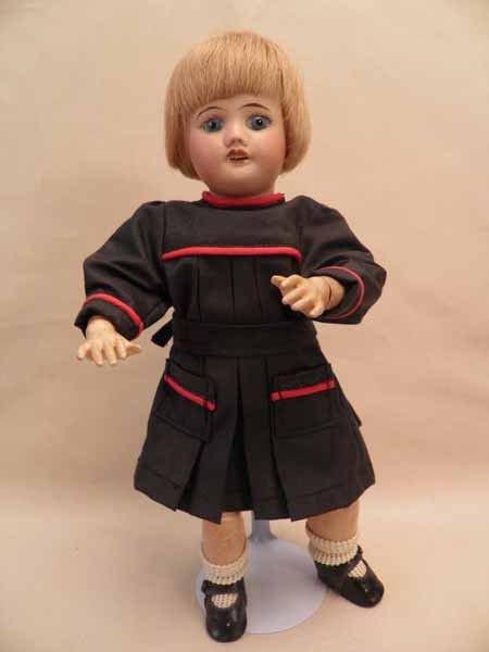 pour mes amies   fans  de poupées