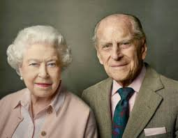 Le Prince PHLIP fête ses 97 ans ce dimanche ...