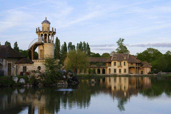 Versailles : on peut enfin visiter le domaine privé de Marie-Antoinette !