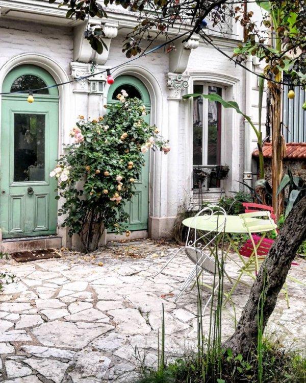 La Cité des Fleurs, une parenthèse enchantée au coeur de Paris