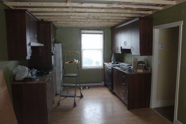 L'Appartement de Bastien