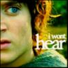 Frodo Baggins❤