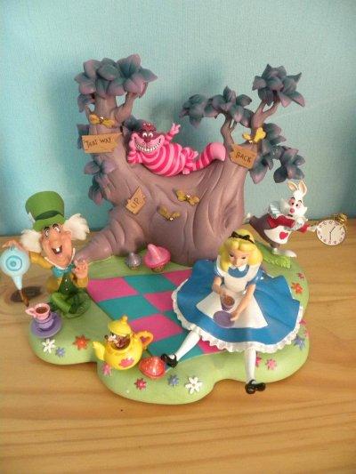 Collection Disney - Scène