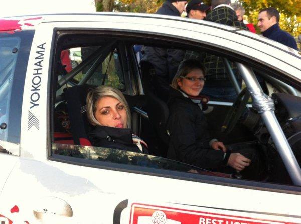 Rallye de Beuzeville 2013
