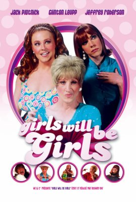 Thildy fait son cinéma N°1 : Girls Will Be Girls