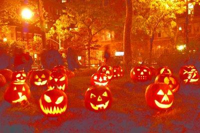 Halloween... Que croyez vous fêter ?