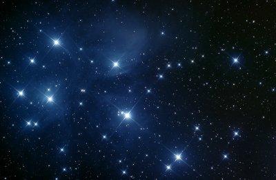 紅鶴こかく : Au milieu des étoiles