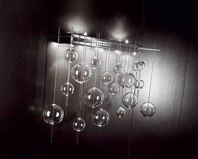 luminaire mural design. Black Bedroom Furniture Sets. Home Design Ideas