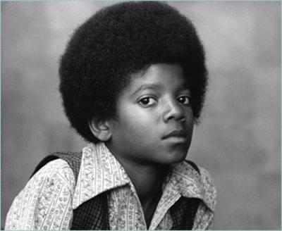 Naissance de Michael