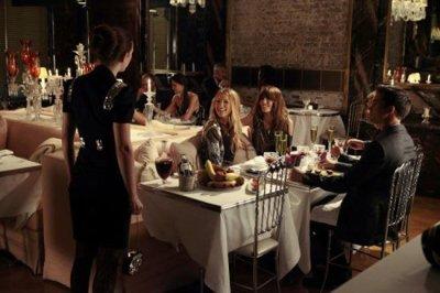 Gossip Girl : les filles investissent Paris !