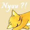 Nyuu-powaa