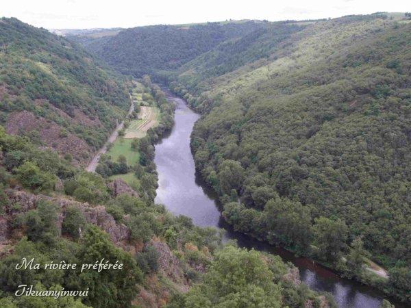 Ma rivière préférée