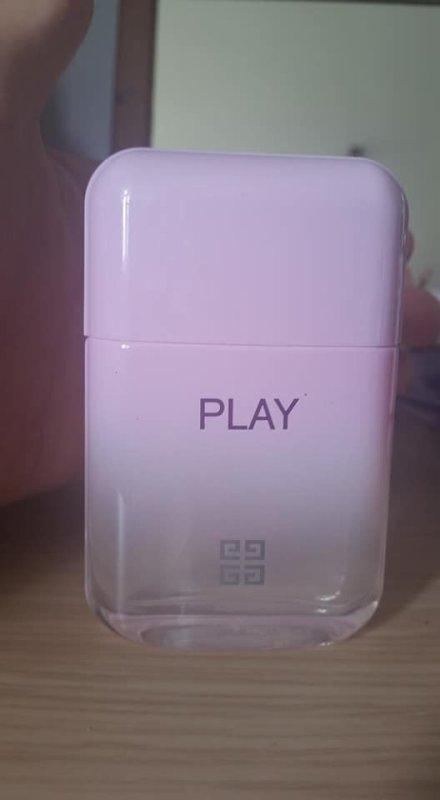 Givenchy : Play