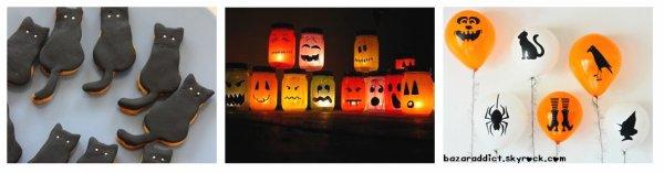 ▄ ▄ ▄ ▄ ▄ ▄ ▄ ▄ ▄ ▄ ▄ ▄ ▄ ▄ ▄ ▄ ▄ ▄ ▄ ▄ ▄ ▄ ▄ ▄ ▄ ▄ ▄ ▄ ▄ ▄ ▄ ▄ ▄ ▄ ▄ ▄ ▄ Bientôt Halloween ! Quelques idées sympas et faciles à faire.