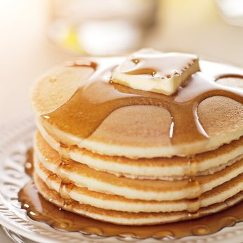Recette : Pancakes