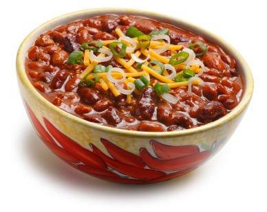 Recette : Chili Con Carne