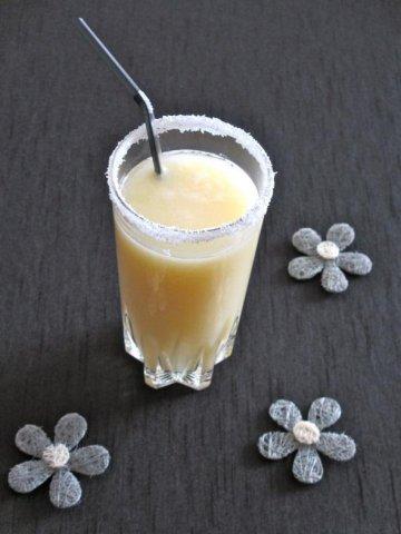 Cocktail : lacté d'été