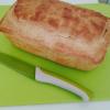 Recette : Pain cake pour petit déjeuner (sans gluten)
