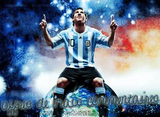 ■ BY-ARGENTINA.SKYROCK.COM ■____ggg__lllll_____Votre source N°1 sur l'argentins ; Lionel Andrés Messi____ggg___lllll________• Offres •