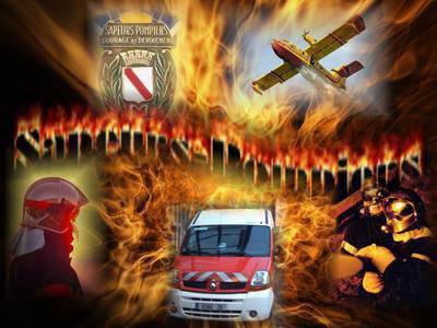 pompier une passion