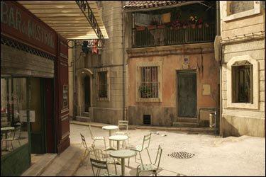 Le Destin des Mistraliens ( Episode du 11 mai 2011)