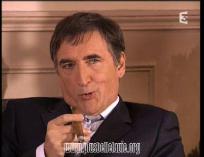 Le Destin des Mistraliens ( Episode du 25 mai 2011)
