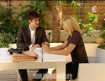 Le Destin Des Mistralien ( Episode du Mardi 14 juin 2011)