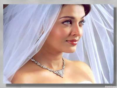 aish en marier