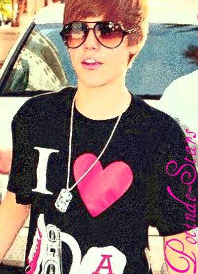 Juustin Bieber 2
