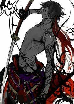 Tenshi no Namida - Chapitre 29 : L'apparition d'Apolyon