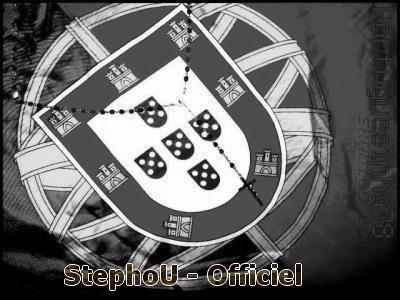 Portugal !! Na minha Vida !! Graver Dans mon Coeur !!!
