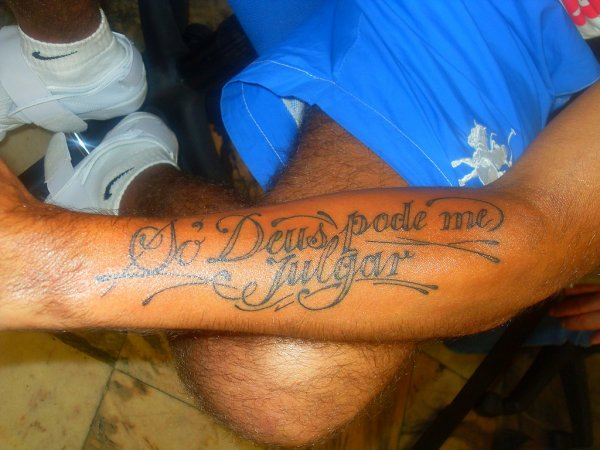Tatouage Stephou Officiel - Verao 2010 Albufeira