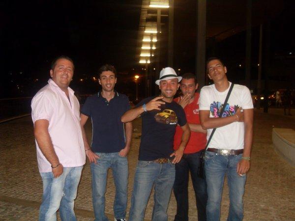 Stephou Officiel - Avec L'equipe Verao 2010