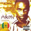 Locked up de Akon sur Skyrock