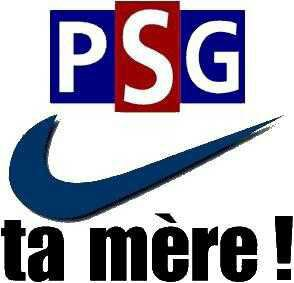 ANTI PSG!!!!!!