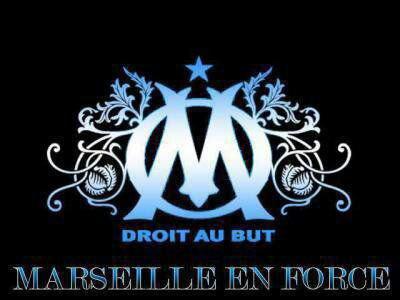 Marseille en force !!!