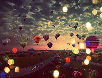 ♣ Balloons ♣