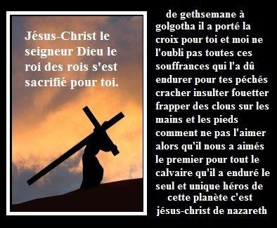 Cantique: Jésus-Christ - El Berza Chante pour Dieu