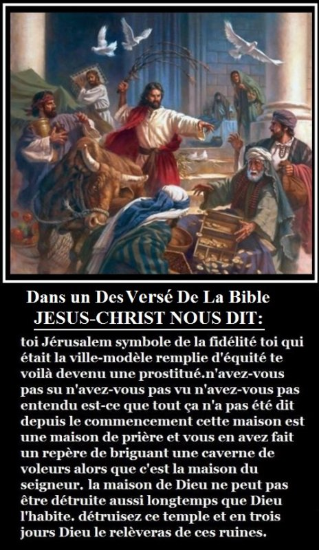 Film Jésus-Christ Version Espagnol