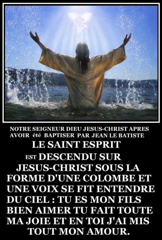 Film Jésus-Christ Le fils de Dieu Version Français